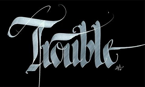 trouble_shoe
